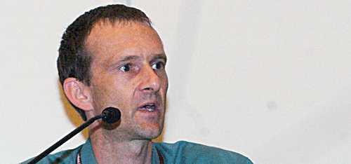 Dr Andy Reisinger
