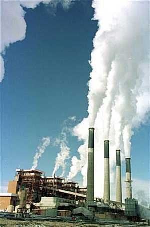 carbon trading -- chasing a will-o'-the-wisp