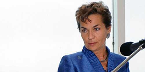 Christina Figueres