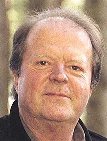 Prof Keith Hunter