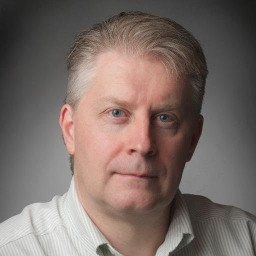 Professor Ross McKitrick