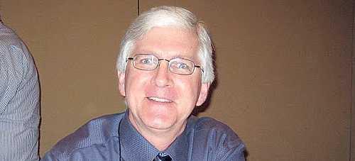 Dr Roy Spencer