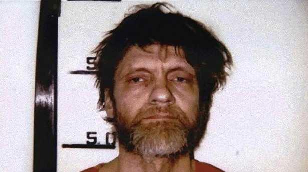 Ted Kaczynski