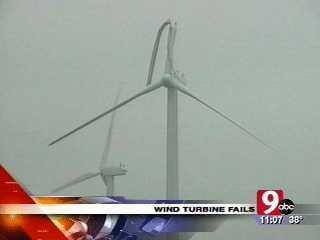 windmill failure