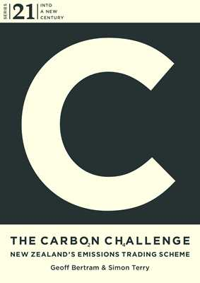 Cover of the book The Carbon Challenge
