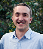 Professor Chris Turney