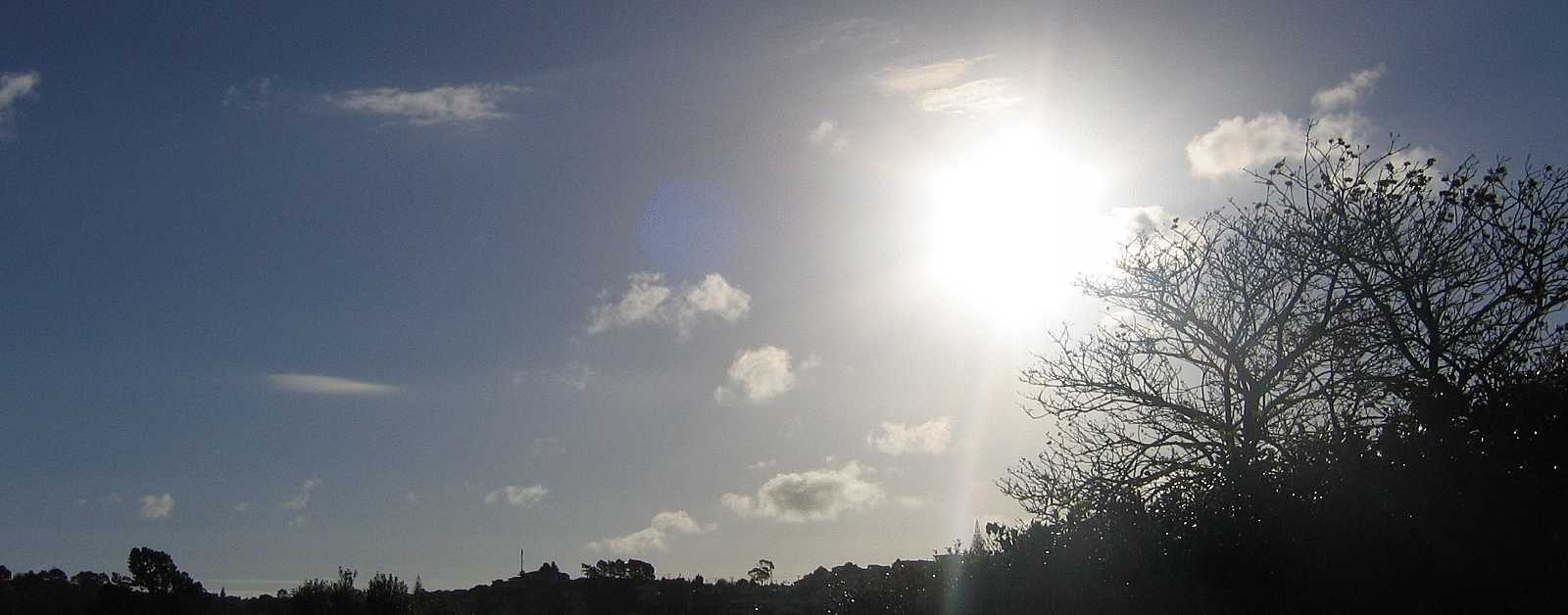 sky, location of climate