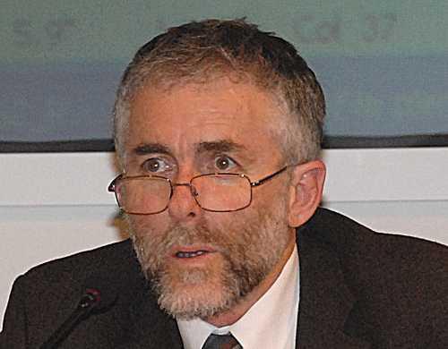 Dr David Wratt