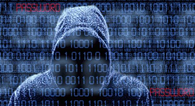 malicious hacker