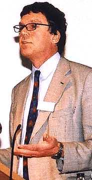 Robert Muir-Wood, disaster analyst
