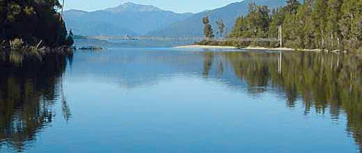 a nice lake