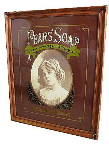 Pears Soap -