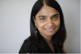 Raveena Aulakh
